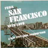 From SF with Love - DJ Maria Victoria