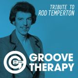 Groove Therapy tribute to Rod Temperton