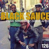 Black Sauce Vol.126