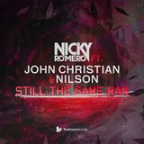 Nicky Romero feat. John Christian & Nilson - Still The Same Man (Original Mix) [Toolroom]