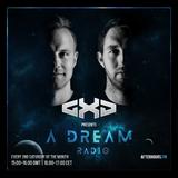 GXD Presents A Dream Radio 025
