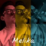 Deep Planet Tiefcast 001 - Melika
