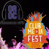 PROGRAMA 95 de #OTRARADIODECORI ! (especial #clubmediafest )