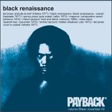 PAYBACK Vol 15 November 2003