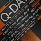 Kaap De Goede Hoop live at Bazar Festival Q-Day [2013]