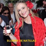 Blumer de Natillas @ ADN Postaway 2018