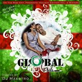 Global Rnb Mixtape: Holiday Edition (2016)