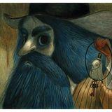 Voyage au pays des contes #5 - Barbe Bleue