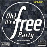 Oh its a free Party - Flex Cafe Wien