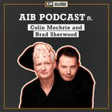 AIB Podcast: feat. Colin Mochrie and Brad Sherwood