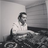 Cypher - Techno Mix @ RoomSessions- 5-15