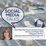Episode #53 Interview with Madalyn Sklar Video Like a RockStar MasterMind Programme.