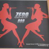 Intager (aka zero) - 000 (Triple Zero Mix) Drum and Bass 2002