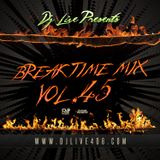 Break Time Mix Vol.45