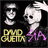 SIA & DAVID GUETTA