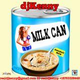 DJ KENNY MILK CAN DANCEHALL MIX JUL 2K17