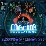 Koh Sun  @ Mantra Revelations - Bushprog/Zenon set