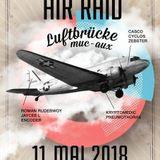 Casco & MC Kryptomedic - Air Raid #17 [Promomix]