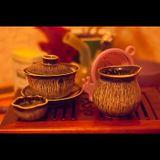 Green & Tea