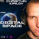 Christian Kirilov pres. Digital Space Episode 075