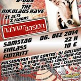 Dj Tana LIVE - Yanny Birthday Hühnerposten HH 6.12.14