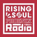 Rising Soul On Phoenix Radio (October 2016) - Hosted by Matt Firenzi & Mica