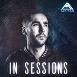 Artisan pres. In Sessions 18.06.17 (Special Guest Kenneth Thomas)