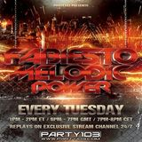 Melodic Power EP 158