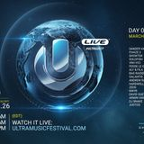 DAY 3 - UMF MIAMI - ULTRA MUSIC FESTIVAL 2017
