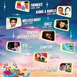 Future Music Festival Asia VIP Arena