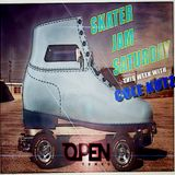 Skater Jam Saturday - Open Tempo FM - July 19