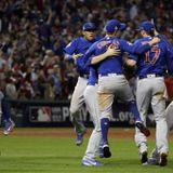 Podcast 'Béisbol a 2600 metros': Especial Chicago Cubs campeón de la Serie Mundial