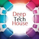 Deep & Tech House April 2014