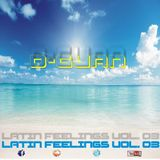 DGMusic presents Latin Feelings Vol.03 ''Something Old,Something New'' Mixed by D-Guan
