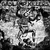 The Gaslamp Killer - Gaslamp Killers