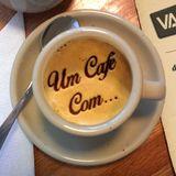 Um Café Com Mafalda Ramos, produtora do Audiopress Portugal