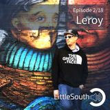 Episode 2/18 | Leroy | Little South - the podcasts