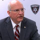An Interview with Bibb County Sheriff David Davis