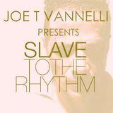 Slave To The Rhythm 15-12-2012 Ep.382