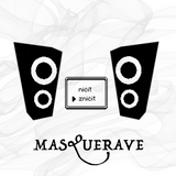 MASQUERAVE PODCAST #29 feat. ASPECT SELECTAH