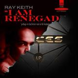 Pieces vs. I Am Renegade Mix