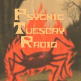 Psychic Tuesday Radio : Focal Point - Bauhaus