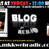 """Programa """"Blog do Rubão"""" 30/Set/2014 - Tema Dia do Rádio"""