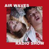 Air Waves Radio Show #11 (23.01.18)