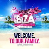 IBIZA World Club Tour
