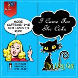 The Alley Cat - Don't Mess with Cats 25.11.2016