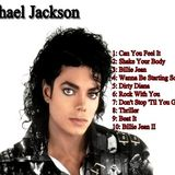 Michael Jackson [Special Versions]