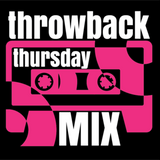 DJ Flounder - Throwback Thursday - 10-8-15