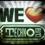 Technoclub Radio Show @ Sunshine Live (2015-12-03)
