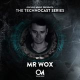 Oscuro Music Technocast #009